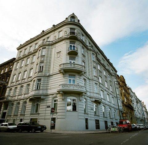 我的地盘高级滨江公寓(MyPlace - Premium Apartments Riverside)