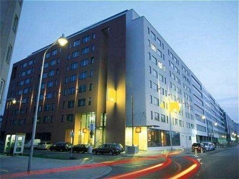 维也纳诺富特套房酒店(Novotel Suites Wien City)