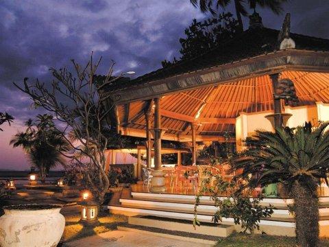 巴厘岛卡迪达萨普里巴古斯酒店(Puri Bagus Candidasa Bali)