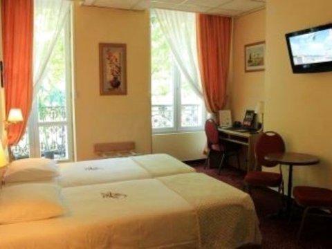 富驰酒店(Hôtel Foch)