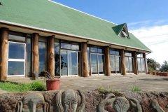 拉帕努伊原住民旅馆(Rapa Nui Native Tourism)