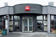 卢森堡机场宜必思酒店(Ibis Luxembourg Aeroport)