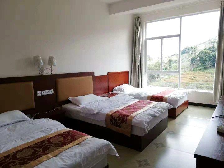 新平浩馨酒店