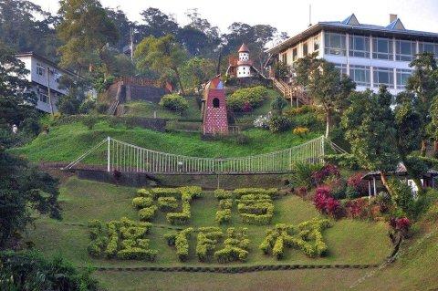 新北河湾渡假村(Herwan Village)