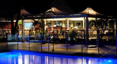 凯恩斯-绿岛度假酒店(Green Island Resort)