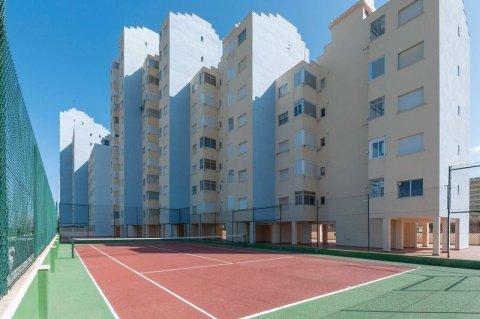甘迪亚扎尔公寓(Gandiazar)