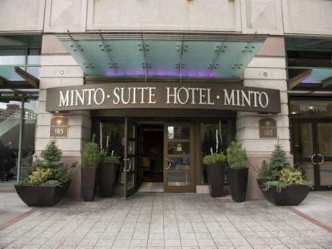 Minto Suite Hotel