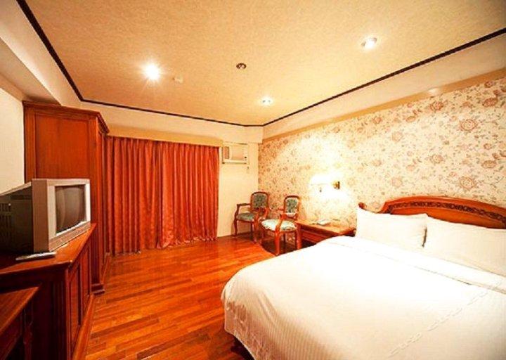 宜兰香槟温泉饭店(Champagne Hotel)