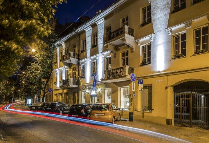 伊沃利塔维尔纽斯酒店(Ivolita Vilnius)