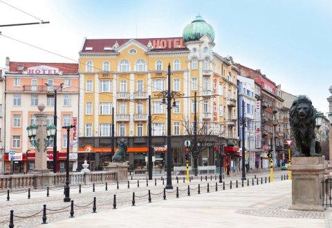 索非亚狮子酒店(Hotel Lion Sofia)