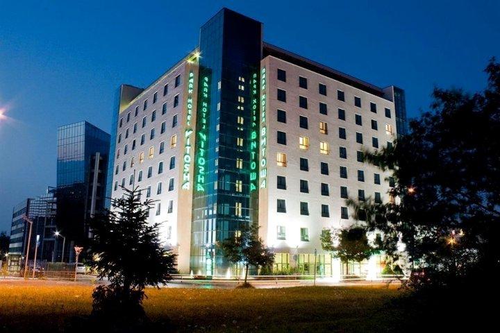维托沙公园酒店(Vitosha Park Hotel)