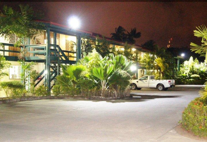 马丹星国际酒店(Madang Star International Hotel)