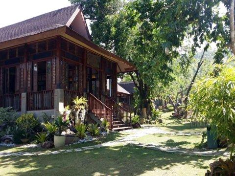 索菲亚花园度假村(Sophia's Garden Resort)