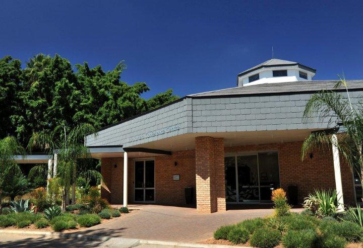 哈博罗内克里斯塔洛奇酒店(Cresta Lodge Gaborone)