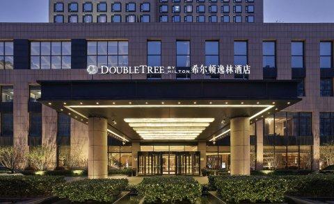 上海南翔希尔顿逸林酒店