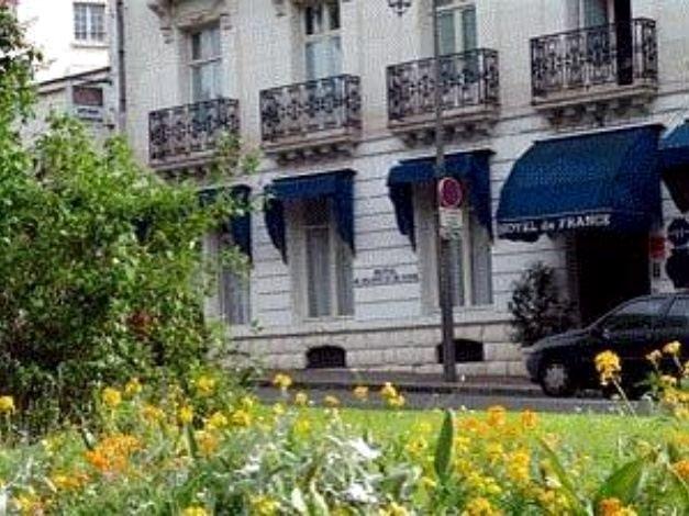 法国和盖斯酒店(Hôtel de France Et de Guise)