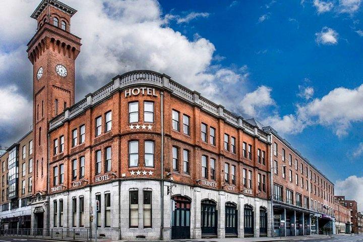 三位一体城市酒店(Trinity City Hotel)