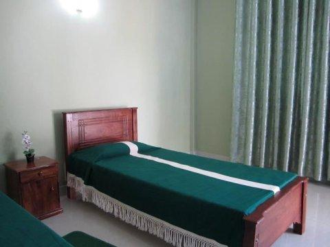 绿色热潮酒店(Green Craze)
