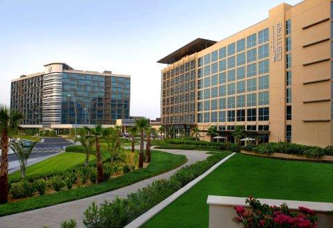阿布扎比亚斯岛罗塔纳酒店(Yas Island Rotana Hotel Abu Dhabi)