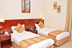 拉米皇家公寓酒店(Ramee Royal Hotel Apartments)