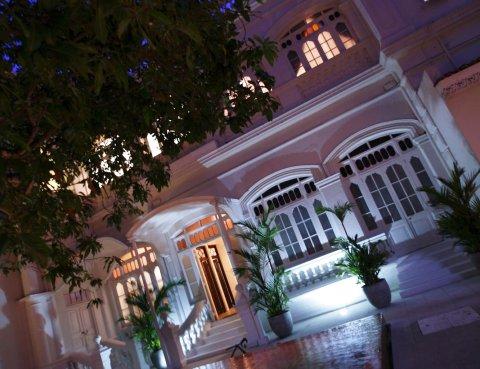 卡萨科伦坡酒店(Casa Colombo Collection Colombo)