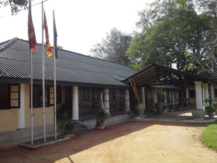 Dambulla Heritage Rest House