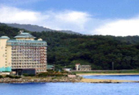 Geumgangsan Condo Goseong