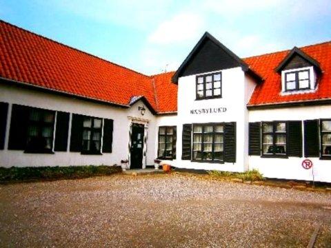 奈斯拜朗德库鲁酒店(Næsbylund Kro & Hotel)