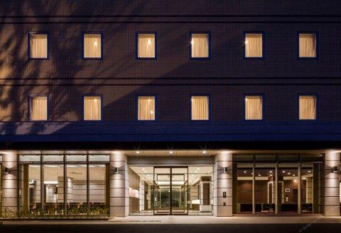 大阪N GATE 酒店(N Gate Hotel Osaka)