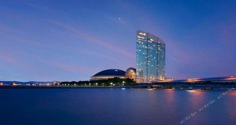 福冈海鹰希尔顿酒店(Hilton Fukuoka Sea Hawk)