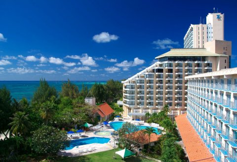 格兰德瑞奥塞班度假村(Grandvrio Resort Saipan)