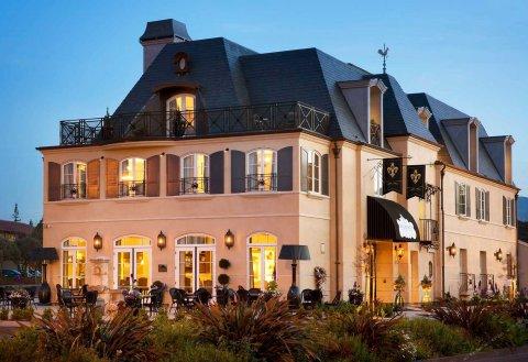 入迷精品酒店(Enchante Boutique Hotel)