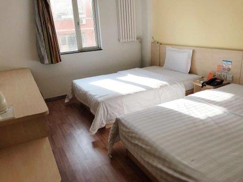 7天连锁酒店(北京密云鼓楼大街店)