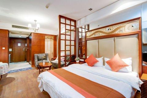 南昌红谷桐舍公寓酒店