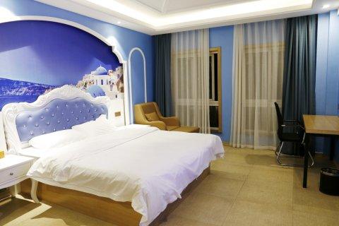 曼斯顿假日酒店(芜湖步行街店)