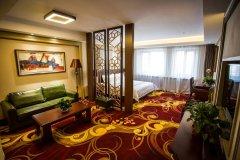哈尔滨悦品酒店