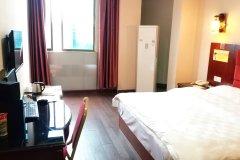 龙南敏都大酒店