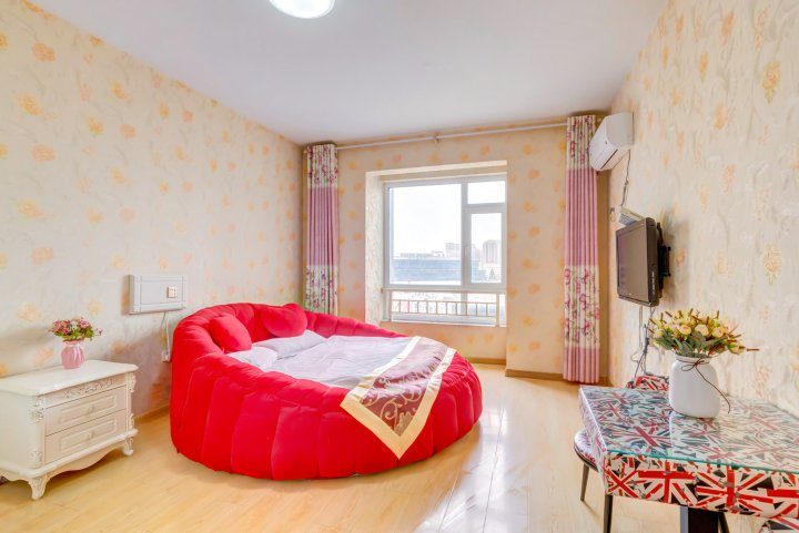 芒果公寓式酒店(哈尔滨中央大街店)