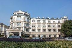 张家港沙洲酒店