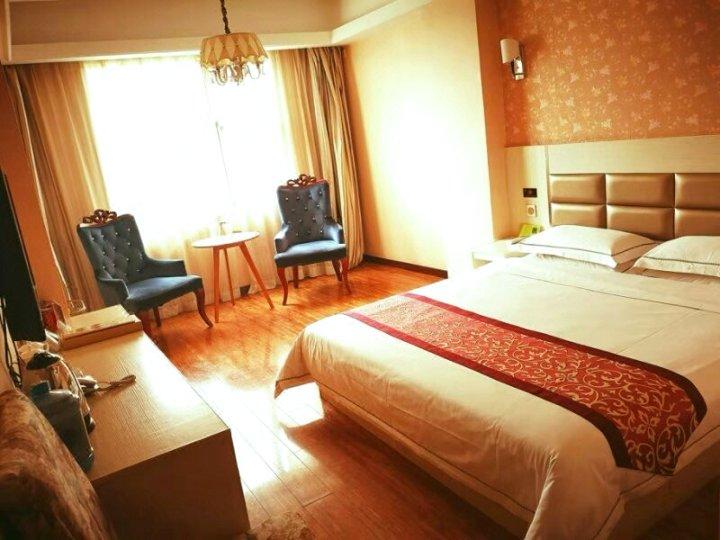 成县英皇商务酒店