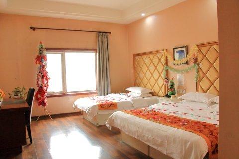 天津都市100酒店(原津城之家酒店)