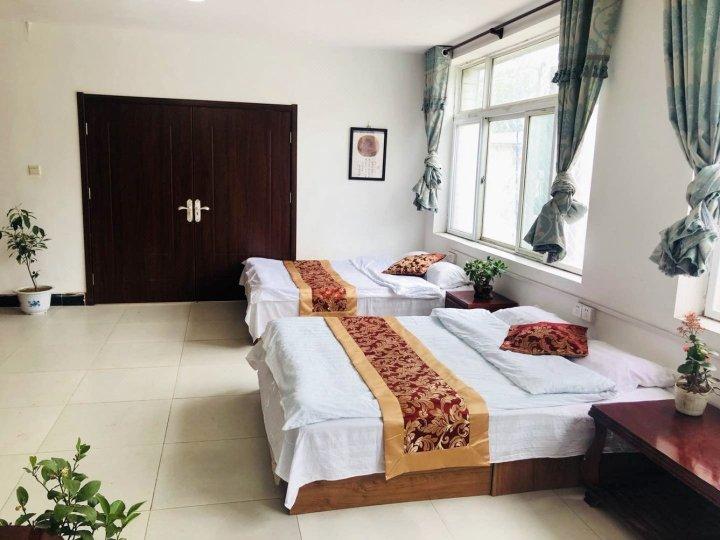 北京新慧园生态酒店式公寓