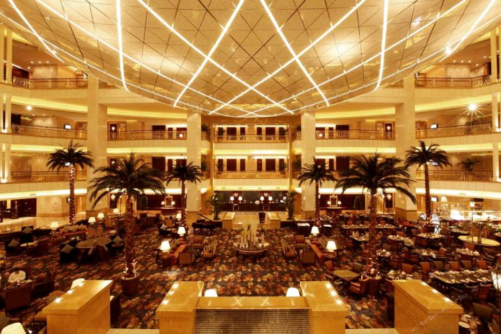 上海大酒店