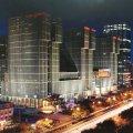 北京万达文华酒店