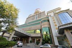 北京圆山大酒店