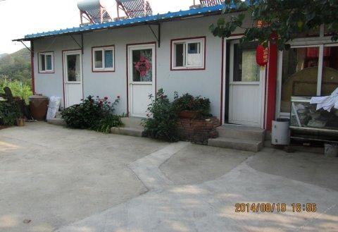 北京碓臼峪自然风景区淑芝农家院