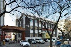 北京富乐山酒店