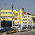 如家酒店(北京万丰路店)