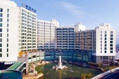 北京温都水城湖湾酒店