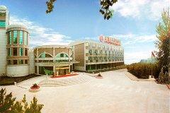 北京金潮玉玛国际酒店